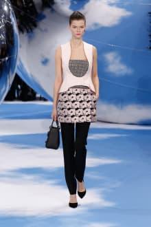 Christian Dior 2013-14AW パリコレクション 画像26/48