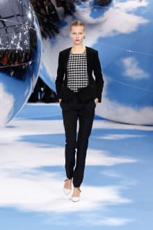 Christian Dior 2013-14AW パリコレクション 画像27/48