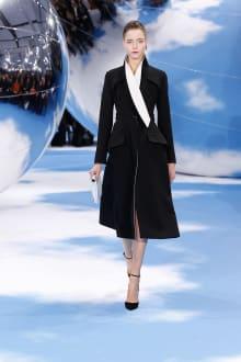 Christian Dior 2013-14AW パリコレクション 画像30/48