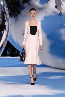 Christian Dior 2013-14AW パリコレクション 画像34/48