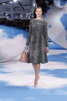 Christian Dior 2013-14AW パリコレクション 画像35/48