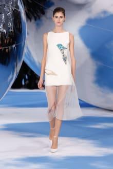 Christian Dior 2013-14AW パリコレクション 画像36/48