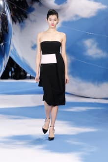 Christian Dior 2013-14AW パリコレクション 画像38/48