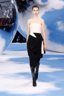 Christian Dior 2013-14AW パリコレクション 画像39/48