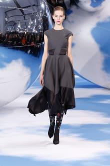 Christian Dior 2013-14AW パリコレクション 画像41/48