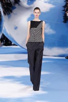 Christian Dior 2013-14AW パリコレクション 画像42/48