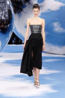 Christian Dior 2013-14AW パリコレクション 画像43/48