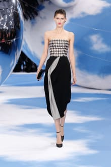 Christian Dior 2013-14AW パリコレクション 画像44/48