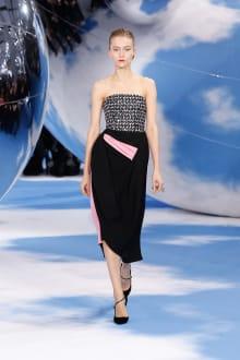 Christian Dior 2013-14AW パリコレクション 画像45/48