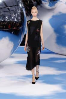 Christian Dior 2013-14AW パリコレクション 画像46/48