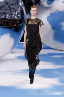 Christian Dior 2013-14AW パリコレクション 画像47/48