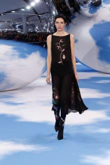 Christian Dior 2013-14AW パリコレクション 画像48/48
