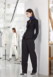 Christian Dior 2013-14AW Pre-Collection パリコレクション 画像1/22