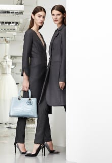 Christian Dior 2013-14AW Pre-Collection パリコレクション 画像3/22