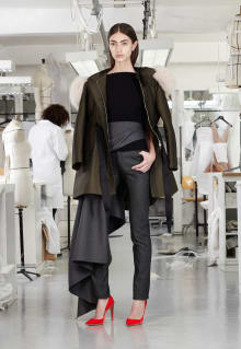 Christian Dior 2013-14AW Pre-Collection パリコレクション 画像5/22
