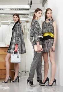 Christian Dior 2013-14AW Pre-Collection パリコレクション 画像9/22