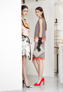 Christian Dior 2013-14AW Pre-Collection パリコレクション 画像16/22