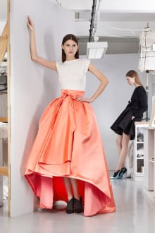 Christian Dior 2013-14AW Pre-Collection パリコレクション 画像22/22