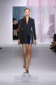 Christian Dior 2013SS パリコレクション 画像15/53
