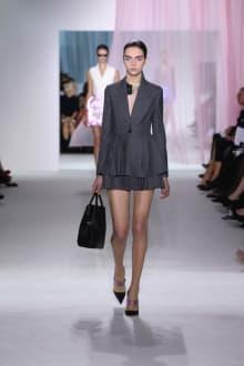 Christian Dior 2013SS パリコレクション 画像16/53