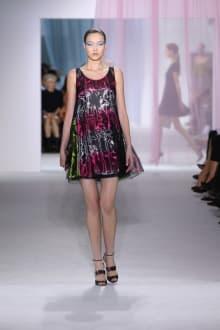 Christian Dior 2013SS パリコレクション 画像20/53
