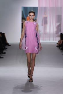 Christian Dior 2013SS パリコレクション 画像29/53