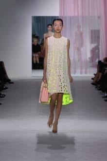 Christian Dior 2013SS パリコレクション 画像36/53
