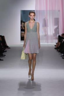 Christian Dior 2013SS パリコレクション 画像38/53