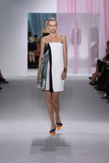 Christian Dior 2013SS パリコレクション 画像46/53
