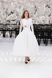 Dior 2014-15AW Couture パリコレクション 画像2/62