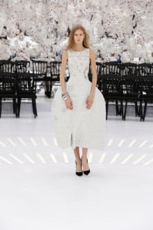 Dior 2014-15AW Couture パリコレクション 画像3/62