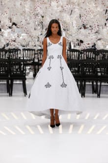 Dior 2014-15AW Couture パリコレクション 画像4/62