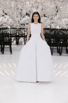 Dior 2014-15AW Couture パリコレクション 画像5/62