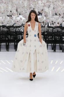 Dior 2014-15AW Couture パリコレクション 画像6/62