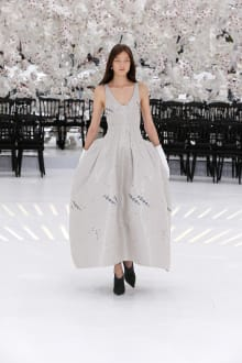 Dior 2014-15AW Couture パリコレクション 画像7/62