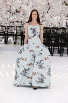 Dior 2014-15AW Couture パリコレクション 画像8/62