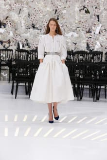 Dior 2014-15AW Couture パリコレクション 画像11/62