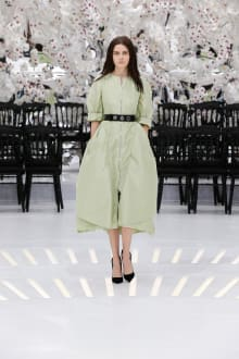Dior 2014-15AW Couture パリコレクション 画像12/62
