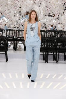 Dior 2014-15AW Couture パリコレクション 画像13/62