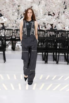 Dior 2014-15AW Couture パリコレクション 画像14/62