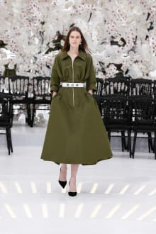 Dior 2014-15AW Couture パリコレクション 画像15/62