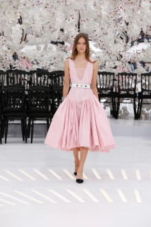 Dior 2014-15AW Couture パリコレクション 画像17/62