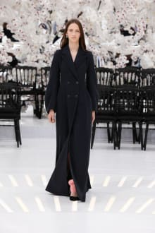 Dior 2014-15AW Couture パリコレクション 画像19/62
