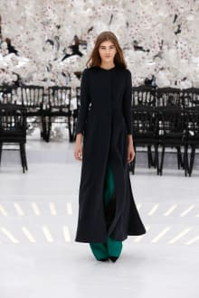 Dior 2014-15AW Couture パリコレクション 画像20/62