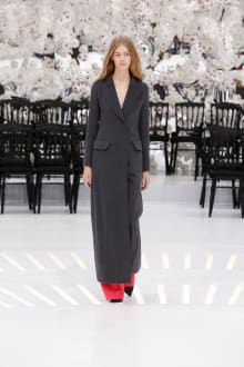 Dior 2014-15AW Couture パリコレクション 画像22/62
