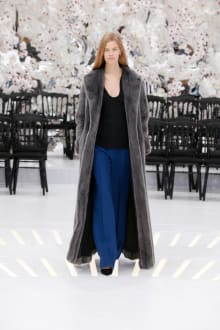 Dior 2014-15AW Couture パリコレクション 画像23/62