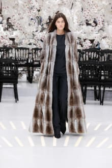Dior 2014-15AW Couture パリコレクション 画像24/62