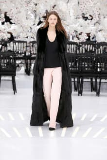Dior 2014-15AW Couture パリコレクション 画像25/62