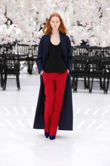 Dior 2014-15AW Couture パリコレクション 画像26/62