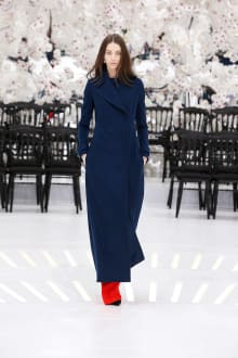 Dior 2014-15AW Couture パリコレクション 画像27/62